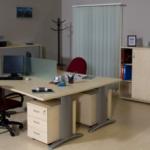 munkatársi irodabútorok